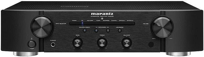 I migliori amplificatori stereo integrati del 2021