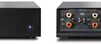 Pre amplificatori phono per giradischi