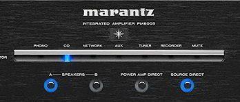 I migliori amplificatori Marantz con tutti i prezzi