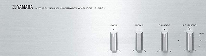 Amplificatori stereo Yamaha: prezzi e dettagli