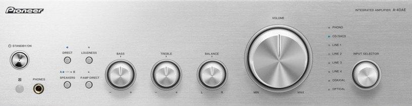 Amplificatore Pioneer A-40AE: le recensioni