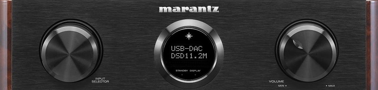 Recensioni dell'amplificatore Marantz HD AMP1