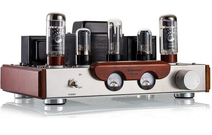 Nobsound: amplificatori audio mini e vintage