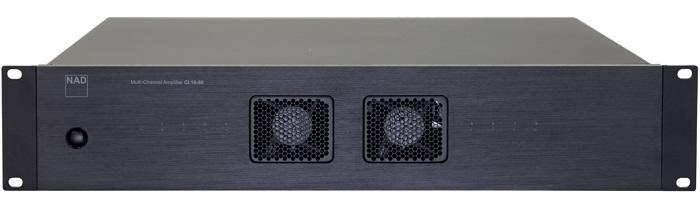 Amplificatore NAD CI 16x60 dsp