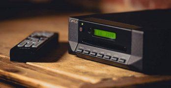 I migliori lettori CD hi-fi per audiofili