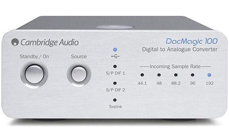 I migliori convertitori digitale analogico audio