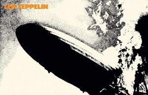 Led Zeppelin i vinili delux e remastered
