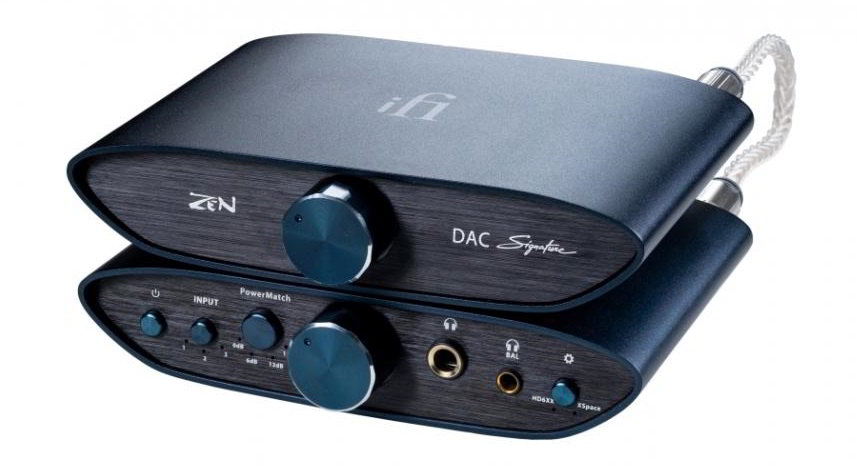 Zen DAC CAN signature 6xx