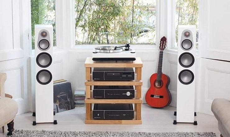 Monitor Audio: 9 diffusori acustici consigliati