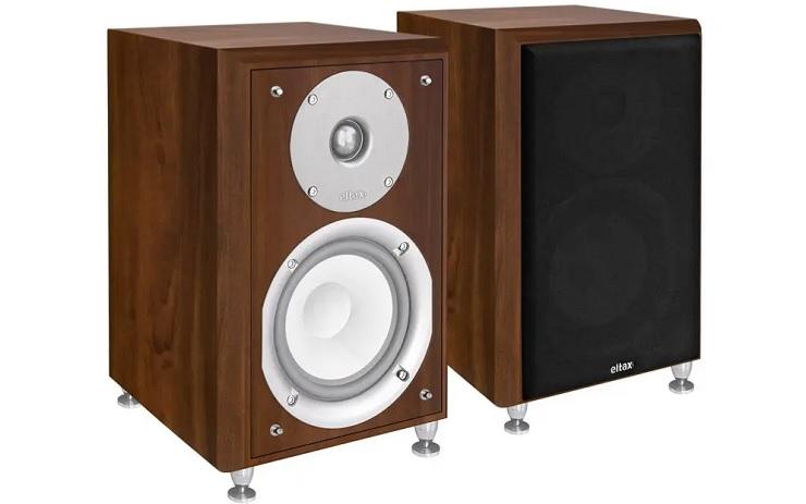 Eltax: speakers e casse per impianti stereo