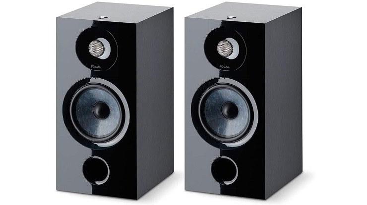 Focal: diffusori acustici hi-fi