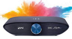 IFI Audio: amplificatori e DAC