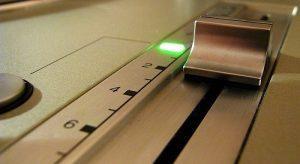 Il pitch control nel giradischi e dischi stroboscopici