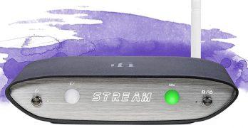 Zen Stream per lo streaming audio hi-fi