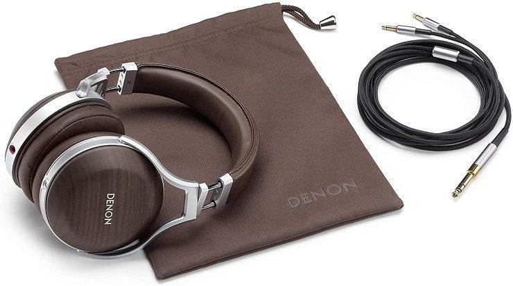 Le migliori cuffie Denon, chiuse, aperte e auricolari
