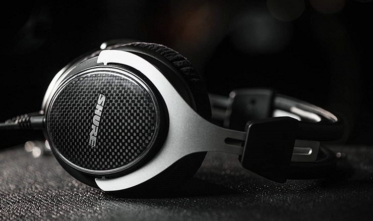Shure: le migliori cuffie e in ear monitors