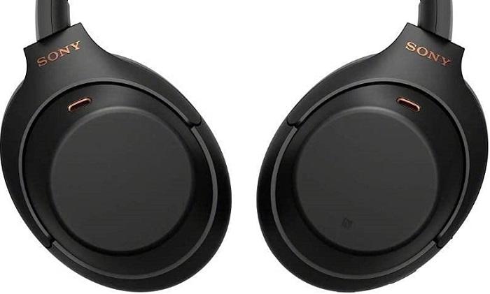 Sony: cuffie wireless consigliate