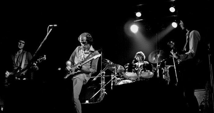 LP: i Dire Straits in vinile