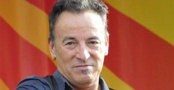 I dischi in vinile di Bruce Springsteen