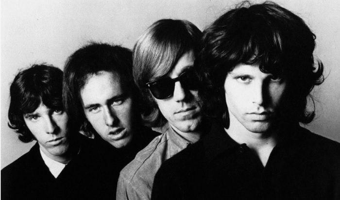 The Doors: i dischi in vinile