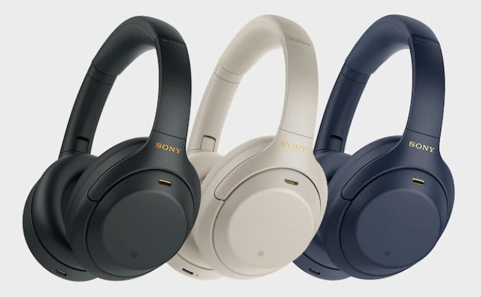 Sony WH-1000XM4: recensione cuffie e dettagli
