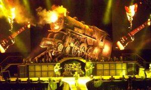 AC DC: i dischi in vinile