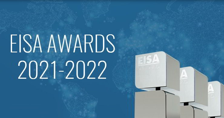 Eisa Awards: lista premi 2021