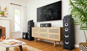Polk Monitor XT: tutti i nuovi diffusori