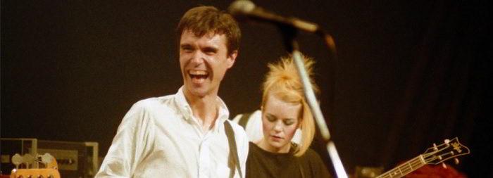 Gli album dei Talking Heads in vinile