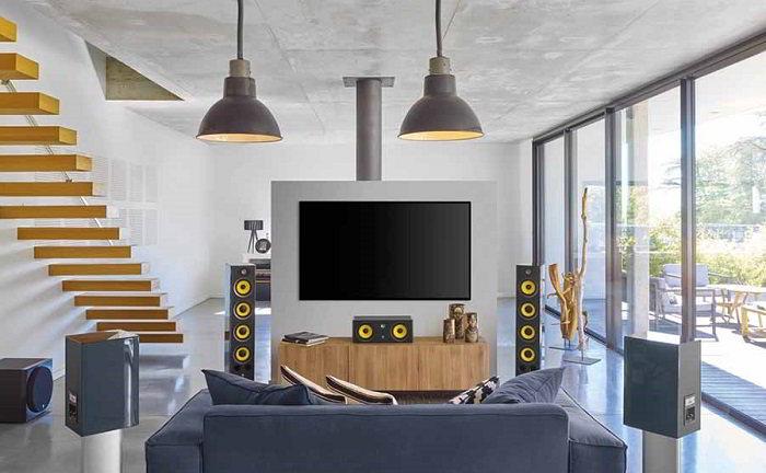 Focal Aria K2, i nuovi speaker