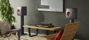 KEF LS50 Wireless II: recensione e opinioni