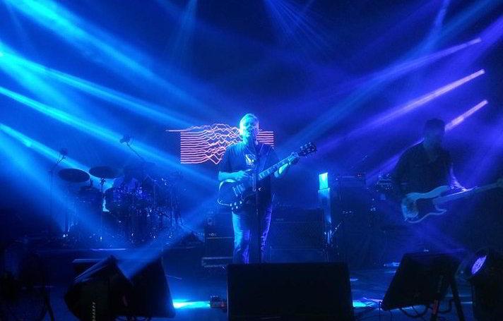 Gli LP dei New Order: i vinili della band